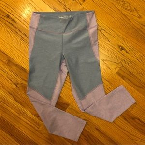 3/4 Two-Tone Legging